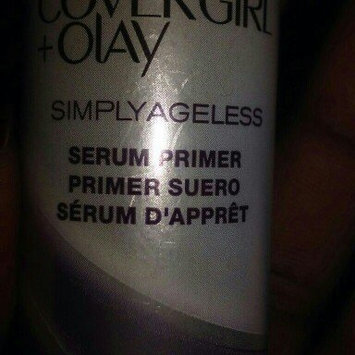 Photo of COVERGIRL Olay Simply Ageless Serum Primer uploaded by Rena M.