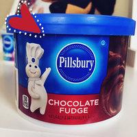 Pillsbury Chocolate Fudge Frosting 10 oz. Tub uploaded by Talissa G.