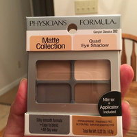 Matte Collection Quad Eye Shadow Canyon Classics 0.22 oz. uploaded by Marietchel N.