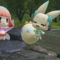 Square Enix World Of Final Fantasy - Playstation 4 uploaded by Amr Hisham L.