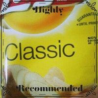 Lay's® Classic Potato Chips uploaded by Marizella P.