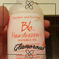 Bumble and bumble Hairdresser's Invisible Oil Primer uploaded by Alisa N.