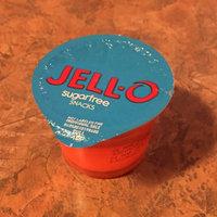 Jell-O Cherry Low Calorie Gelatin Snacks uploaded by Alicia B.