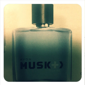 Photo of Avon Musk Marine Cologne Spray uploaded by Coreen M.