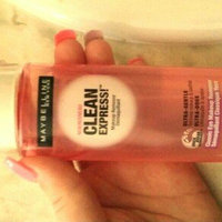 Maybelline Clean Express!™ Classic Eye Makeup Remover uploaded by ASHLEE K.