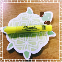 Sharpie Highlighter Smear Guard - 2 CT uploaded by Aerial P.
