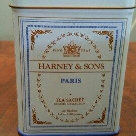 Harney & Sons Classic Paris Tea, 20 ct uploaded by Liz J.