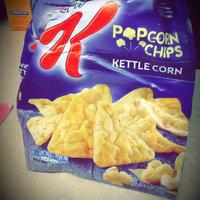 Special K® Kellogg's Kettle Corn Popcorn Chips uploaded by Jill G.
