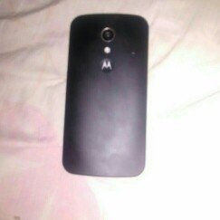 Photo of Motorola Moto G (2nd generation) Unlocked Cellphone, 8GB, Black uploaded by Leonardo C.