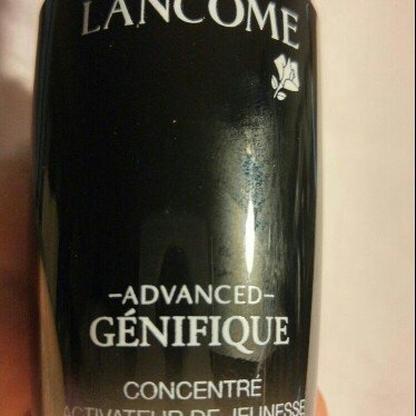 Lancôme Advanced Genifique Youth Activating Concentrate uploaded by Tammy G.