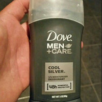 Dove Men+Care Cool Silver Deodorant Stick uploaded by Gilbert M.