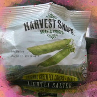 Harvest Snaps Snapea Crisps Lightly Salted uploaded by Diana T.