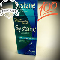 Systane Lubricant Eye Drops Long Lasting uploaded by turbo t.