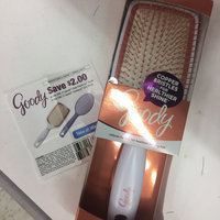 Goody Clean Radiance Paddle Cushion Brush with Copper Bristles uploaded by Jessica Q.