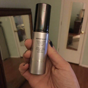 Photo of Hourglass Immaculate Liquid Powder Foundation uploaded by Sonia F.