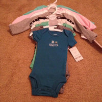 Carter's 4-pk. Long-Sleeve Bodysuits - Baby Girls newborn-24m uploaded by Marie M.