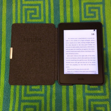 Kindle Paperwhite uploaded by Allison R.
