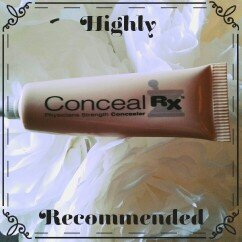 Physicians Formula Conceal Rx Physicians Strength Concealer uploaded by brandy g.