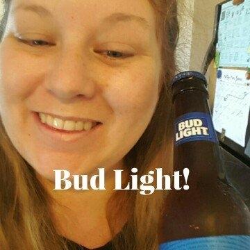 Bud Light® Straw-Ber-Rita 12 Fl. Oz. Can uploaded by Amber R.