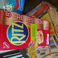 Nabisco® Ritz Roasted Vegetable Crackers uploaded by Angel C.