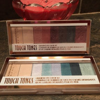 Kardashian Beauty Touch Tones Eyeshadow uploaded by Lisa S.