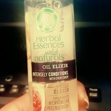 Photo of Herbal Essences Wild Naturals Rejuvenating Oil Elixir uploaded by Lucy S.