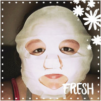 Studio 35 Fruit Enzyme Bamboo Sheet Mask uploaded by Melissa W.