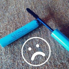 Photo of Clinique Naturally Glossy Mascara uploaded by Ivana S.