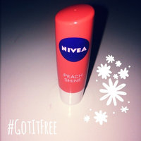Nivea Lip Balm - Fruity Shine PEACH -Pack of 1 uploaded by member-993128d5e