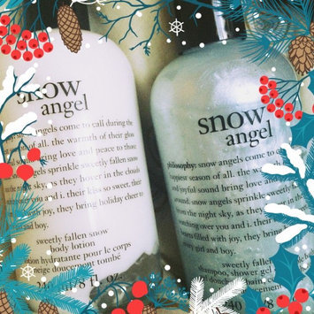 Photo of philosophy Snow Angel Duo uploaded by Sandra L.
