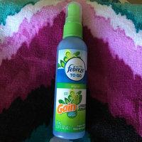 Febreze® Fabric Refresher Gain® Original Air Freshener 2.8 fl. oz. Bottle uploaded by mary y.