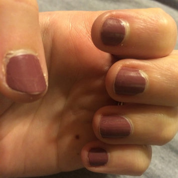 Photo of Sally Hansen Salon Effects Real Nail Polish Strips 220 Cut It Out - 16 CT uploaded by Michelle H.