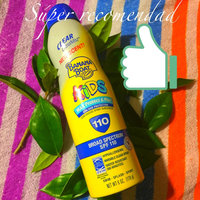 Banana Boat Kids Kids Max Protect & Play Continuous Spray Sunscreen uploaded by Carmen A.