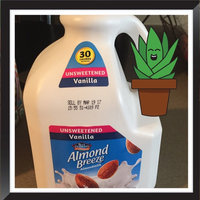 Almond Breeze® Almondmilk Unsweetened Vanilla uploaded by Justine V.