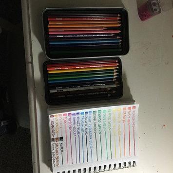 Sanford Prismacolor Premier Colored Pencils Set uploaded by Elizabeth K.