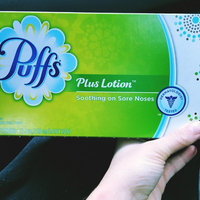 Puffs® Ultra Soft & Strong Facial Tissues uploaded by Cori M.