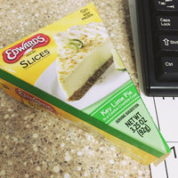 Edwards Key Lime Pie uploaded by Brittany G.