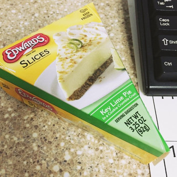 Photo of Edwards Key Lime Pie uploaded by Brittany G.