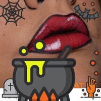 Latex Liquid Fake Skin Halloween Makeup uploaded by Alyssa B.