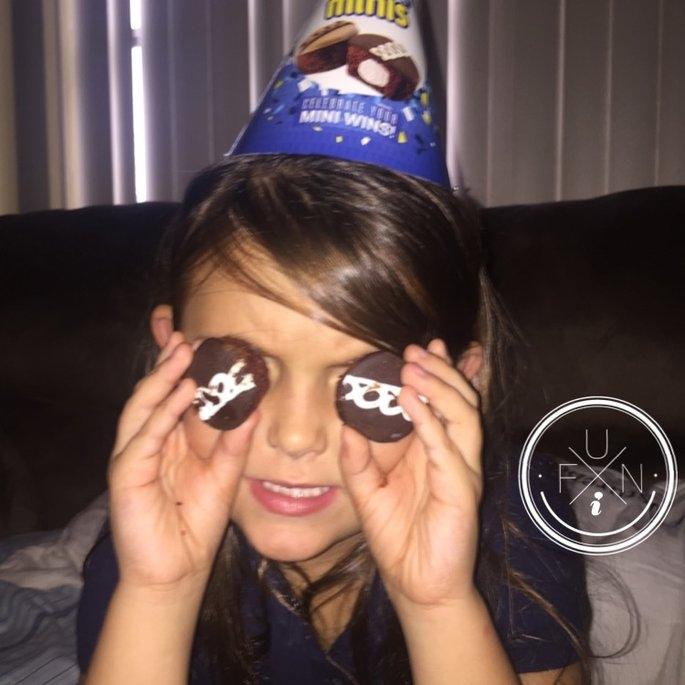 Tastykake® Minis Swirly Cupkakes 8 - 1.5 oz Packages uploaded by Jennifer M.