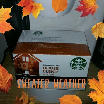 Photo of STARBUCKS® House Blend Rich & Lively K-Cups® Pods uploaded by Lupe B.