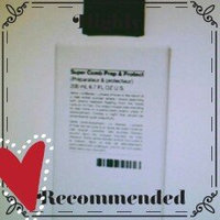 Number 4 Super Comb Prep & Protect uploaded by Kari (Kaleah) D.
