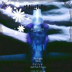 Photo of Parfums De Coeur Body Fantasies Signature Twilight Mist Fantasy Body Spray for Women, 8 Oz. uploaded by Rickey Lynn h.