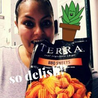 TERRA® Sweet Potato Chips BBQ Sweets Sweet and Tangy uploaded by Janice S.