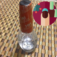 Nicole Miller Nicole by OPI 3in1 Nail Treatment uploaded by Iraida g.