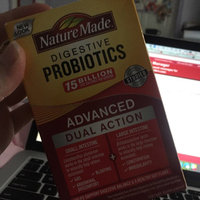 Nature Made Digestive Probiotics, Advanced, 30 ea uploaded by Jena W.