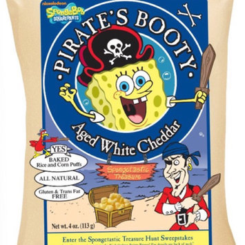 Photo of Pirate's Booty® Aged White Cheddar Rice and Corn Puffs uploaded by Alicia  S.