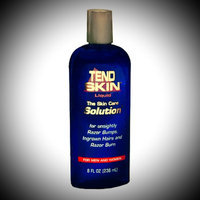 Tend Skin for Men and Women uploaded by Melissa D.
