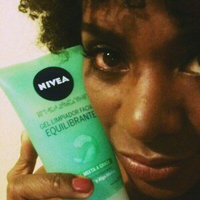 NIVEA Aqua Effect Purifying Cleansing Gel uploaded by Desirée T.