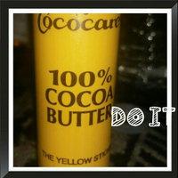 Cococare 100% Cocoa Butter uploaded by Randi P.